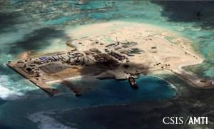 Cuarteron Reef