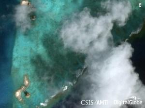 Subi Reef Detail