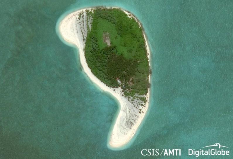 Loaita Island
