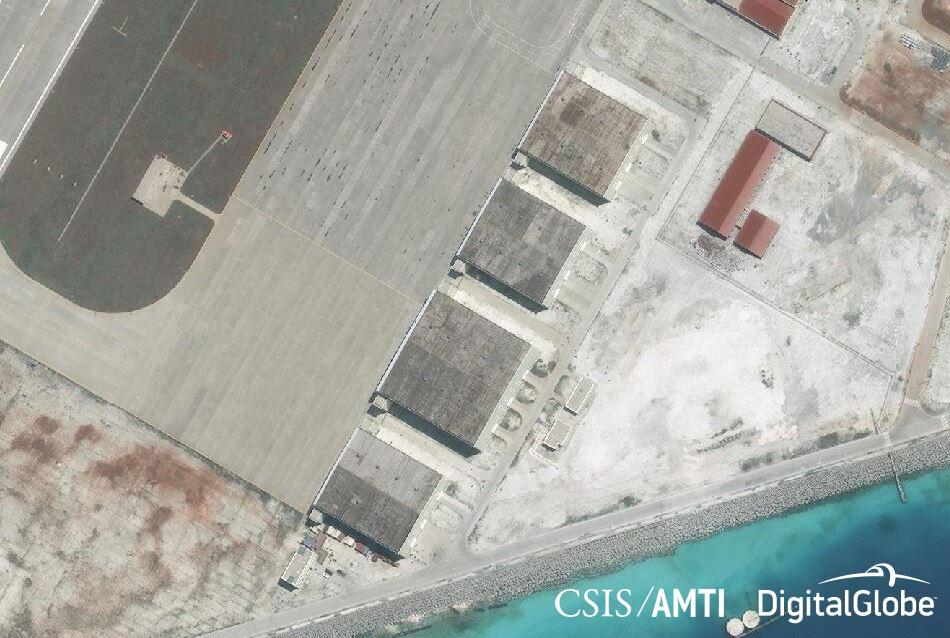 Bombardieri cinesi H6K
