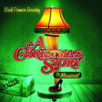 A Christmas Story is a musical by Pasek and Paul