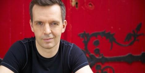 Andrew Byrne Headshot pano