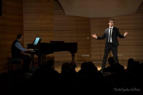 It's Only Life Musique & Paroles par John Bucchino Direction artistique et musicale John bucchino Miranda Crispin & Mathieu Serradell