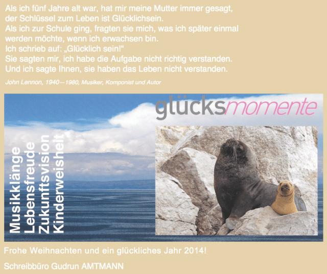 AMTMANN Jahreswechsel 2013:14