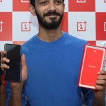 OnePlus celebrates the first anniversary of its Experience Store in Chennai