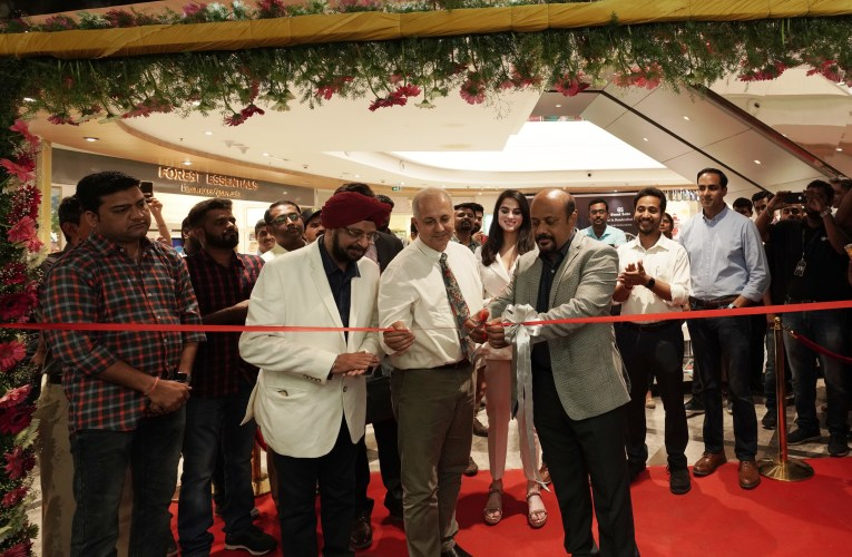 Aptronix – India's largest Apple Premium Reseller expands its  footprints in South
