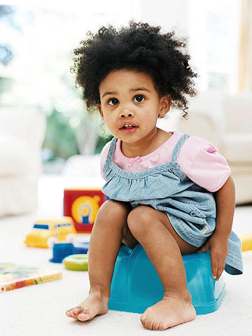 TIPS TO HELP PREP YOU FOR POTTY TRAINING