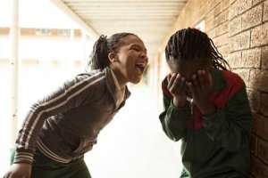 help a child overcome the habit of bullying
