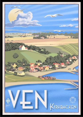 VEN POSTER