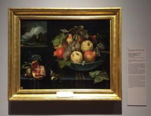 "Natureza-morta Juan Van der Hamen y Léon, 1625 Exposição ""Josefa de Óbidos"" Museu Nacional de Arte Antiga Foto: MIR, 2015"