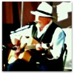 Sam Wesst Playing for Bob Dylan's 72nd B-day Party, Hibbing, MN 5/24/13