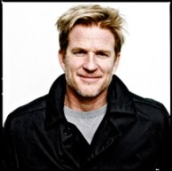 Matthew Modine Head Shot