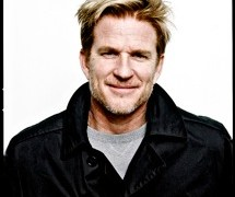Matthew Modine ~ Actor, Filmmaker, Commie?