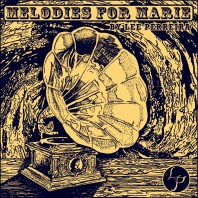 Lee Perreira - Melodies for Marie EP Cover