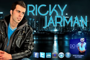 Ricky Jarman - Do It