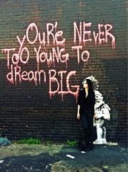 Ruby Modine - Dream Big
