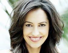 Charlene Amoia head shot
