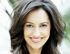 Charlene Amoia head shot