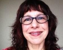 Cynthia Kahn ~ Amused Now Launch 2013