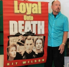 Kit Wilson - Loyal to Death
