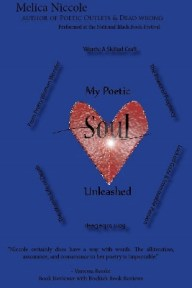 Melica Niccole - My Soul Unleashed