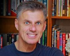 Peter Dodds
