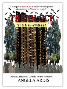Angela Ardis THE BLOCK Truth Revealed
