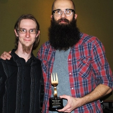 D Grant Smith and William Fitzsimmons
