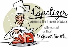 The Appetizer logo