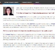 Cynthia Kahn on Film Marketing Blog