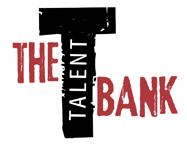 The Talent Bank logo