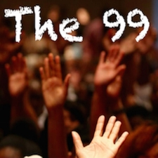 The 99 hands