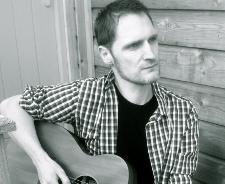Daniel Childerley