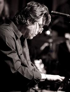 Baxter Robertson composing