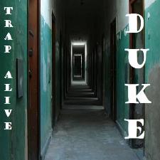 Duke - Trap Alive cover