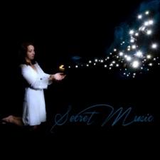 Amy Kress - Secret Music cover