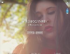 Mike Bogatyrev website 2