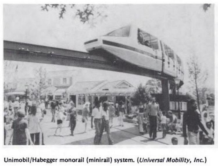 1983 Metropolitan Transportation Planning (p411)