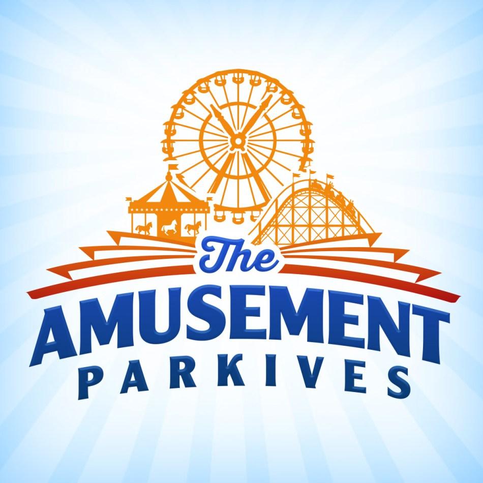 Amusement Parkives logo [Dan Peiffer]
