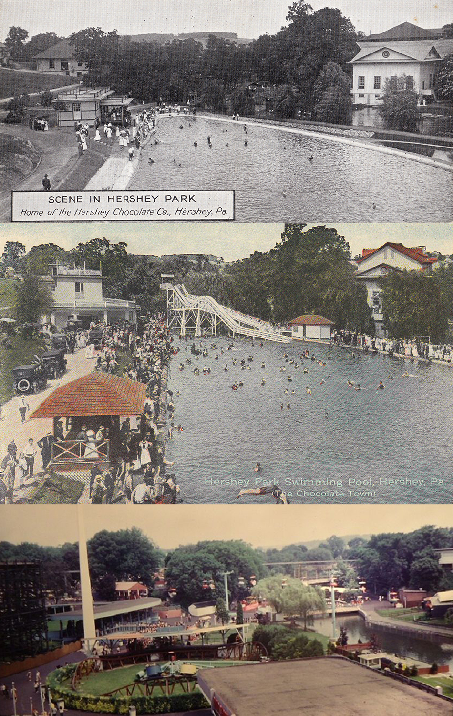 1912 ~ 1926 ~ 1974 Hollow
