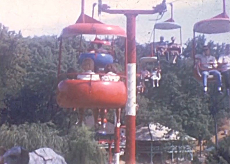 1966 Skyview and Hill Pavilions 001