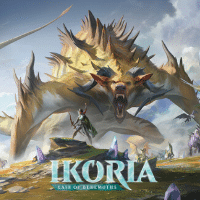 Ikoria: Lair of Behemoths
