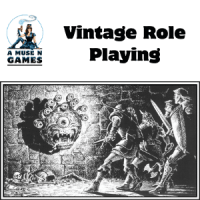 Vintage Role Playing