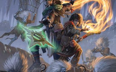 Pathfinder 2E Occult Origins Player Companion