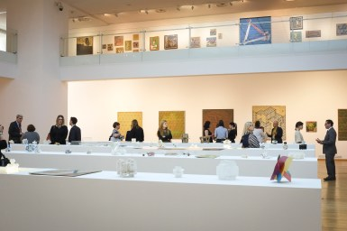 Exhibition: The Ephemerist. A Mihai Olos Retrospective.