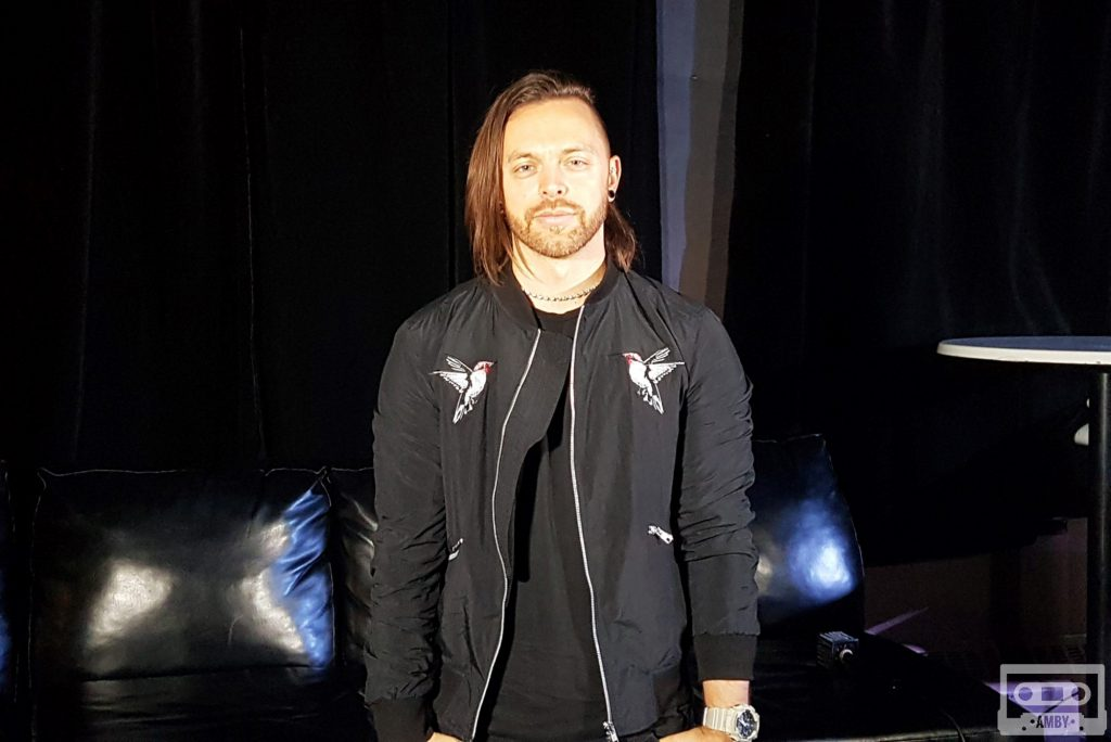 Gimme Your Answers 2 A Video Interview W Bullet For My