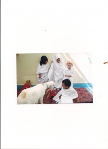 Eid ul Adha for My Daughter 2012 10 11 1536 08