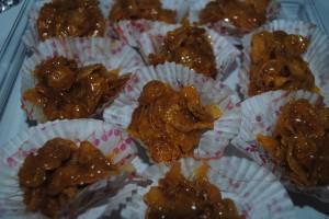 Halal Food Recipe Series : Cereal Snacks Bandung trip 147