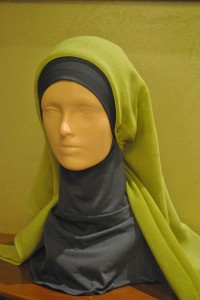 step 3  Hijab Style: We Cover our Head, not Our Brain Content Meeting May 2013 024