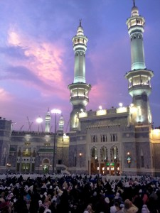 Masjidil Haram, Mekkah by Raimy Sofyan  Al-Isra' Wal-Mi'raj or The Glorious Night Journey  and Miracle of Ascension 33507 428748829924 726629924 4674688 5460906 n